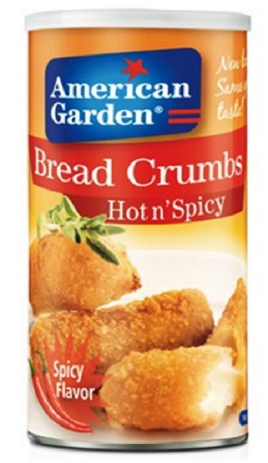 A/G Bread Crumbs 425gm Hot & Spicy