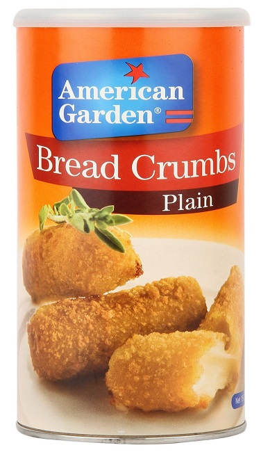 A/G Bread Crumbs 425gm R/Garlic