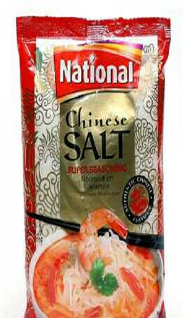 China Salt 90 grams pack