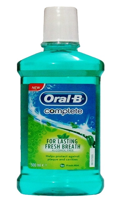 Reach Mouth wash 400ml