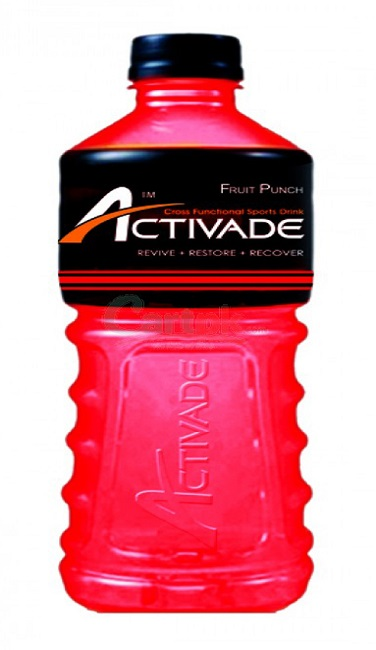 Activade Fruit Punch 500ml