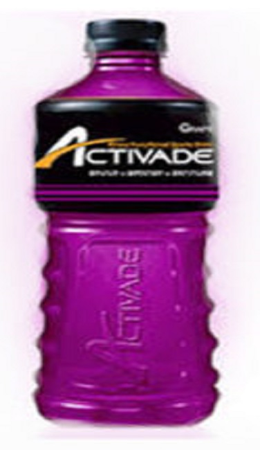 Activade Grapes 500ml