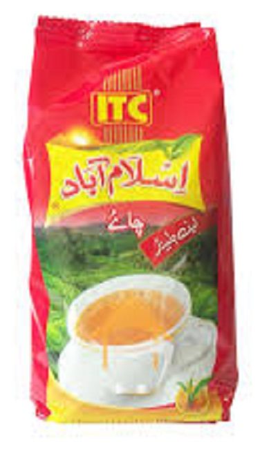 ITC Islamabad Tea 190gm Box