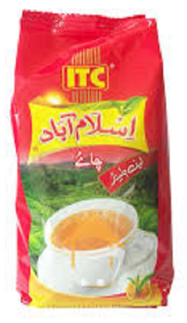 ITC Islamabad Tea 450gm Jar