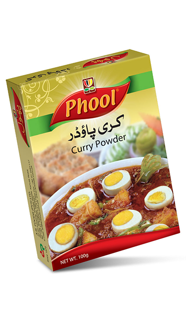 Phool 200g Curry Powder