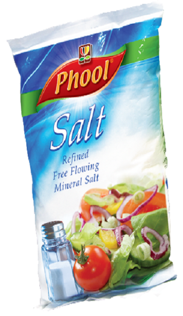 Phool 415g Chinese Salt
