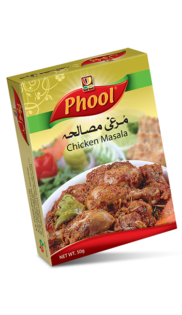 Phool 50g Chicken Masala