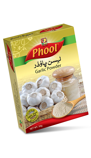 Phool 50g Garlic Powder