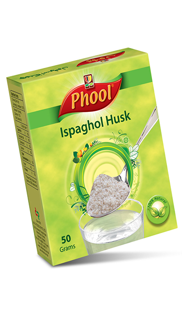 Phool 50 grams Isphaghol