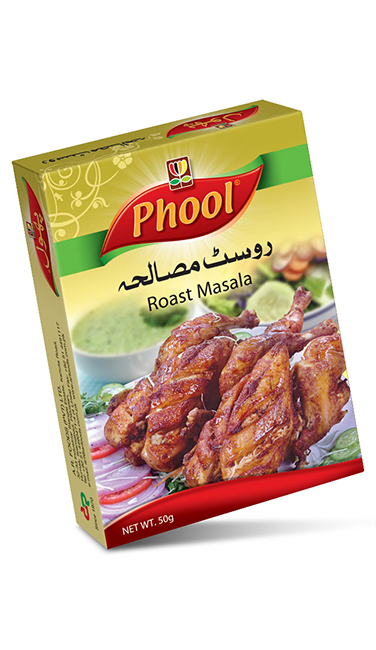Phool 50g Roast Masala