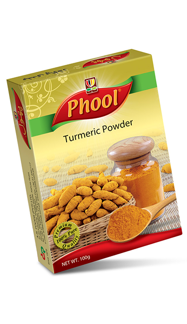 Phool 50g Turmeric Powder