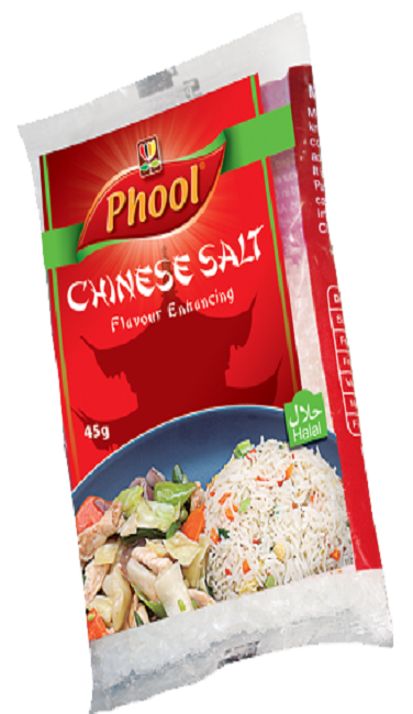Phool Chinese Salt 25gm