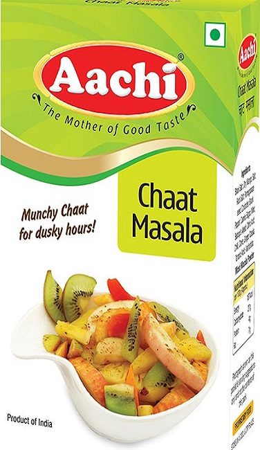 B/P Chat Masala 250 grams